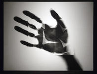 La huella de la memoria (mano) | The Imprint of Memory (Hand)