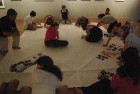 Workshop: Vessels & Vestiges, 2009