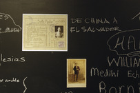 Documented: De China a El Salvador